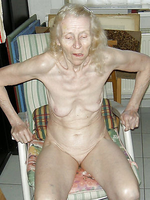 wonderfulhot morose grannies