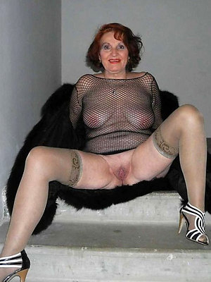 free pics of sexy age-old grannies