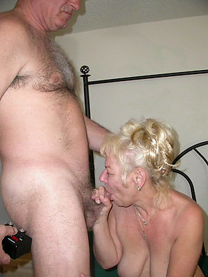slutty granny wants just about enjoyment from
