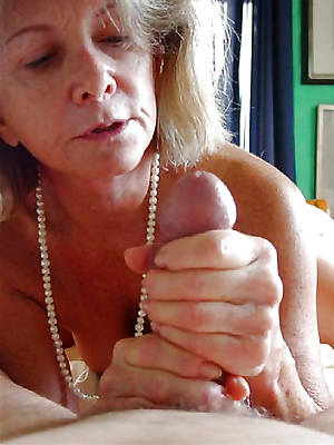 porn pics be beneficial to mature women handjobs
