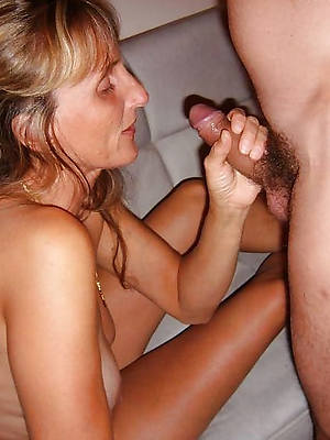slutty of age women handjobs