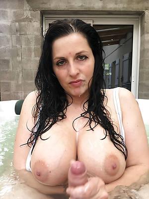 mature milf handjob adore porn