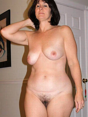 sexy mature nude women