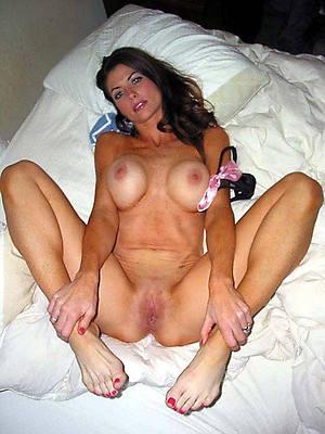 crazy mature womens feet porn pics