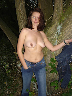 beautiful mature women in penny-pinching jeans porn pics