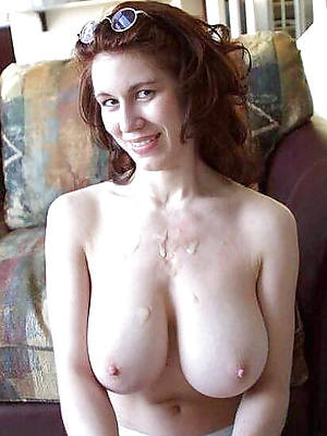 nonsensical amateur mature cumshots defoliated pics