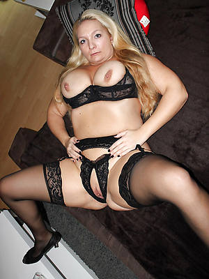 sexy mature underclothing
