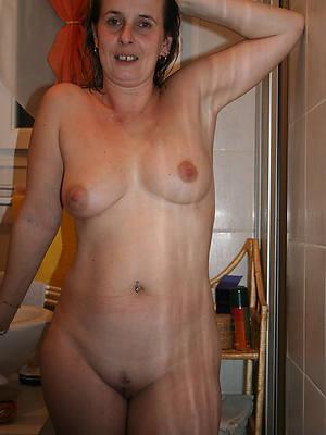 gorgeous mature amateur pair nude photos