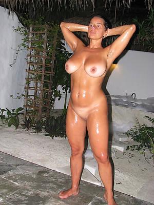 sexy hot amateur mature women
