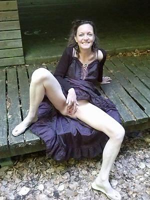 beautiful of age upskirt no panties porn pics