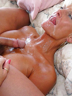 wonderful mature cumshot porn galleries
