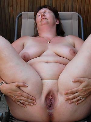naught chubby mature ladies