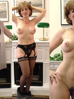 wonderful dressed and undressed pics