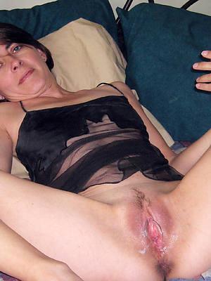porn pics of mature milf creampie