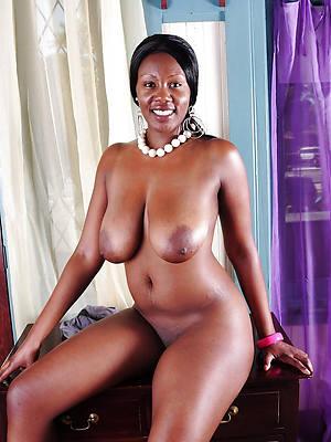 porn pics be proper of mature black milf