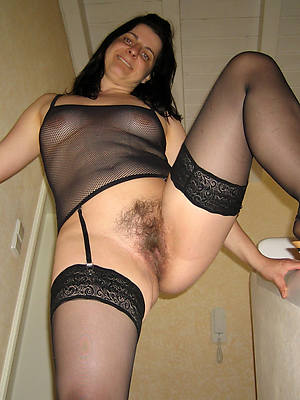 mature pussy in nylons dirty sex pics
