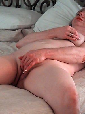 wonderful of age moms masturbating nude pics