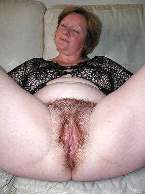 lord it over amatuer unshaved mature women