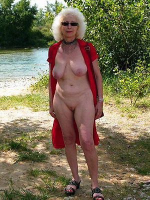 homemade hot mature older women