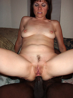 crazy mature interracial sex
