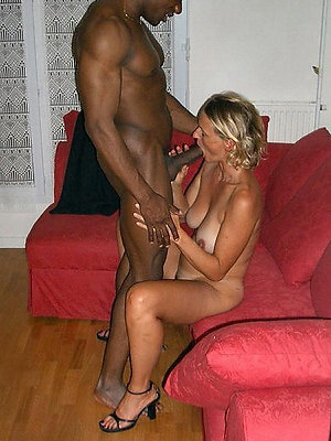 glum mature interracial free pics