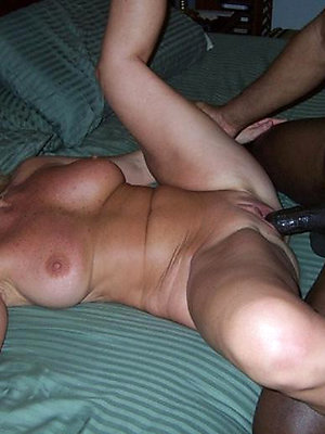 super-sexy mature interracial fucking