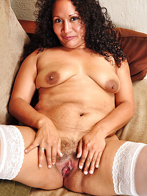 wonderful mature latina women