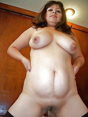 superb unorthodox mature latina porn