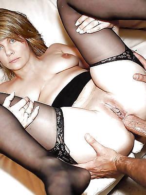 beautiful mature milfs anal nude photos