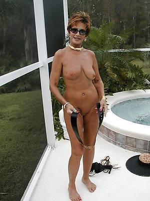 nude mature over 50 titties nude