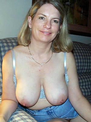 petite mature older tits