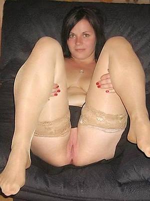 xxx mature stockings perfect body