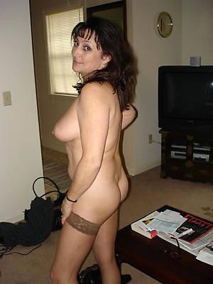 xxx mature stockings amateur pics