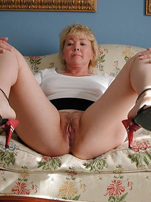 mature women in stockings and heels dirty sex pics