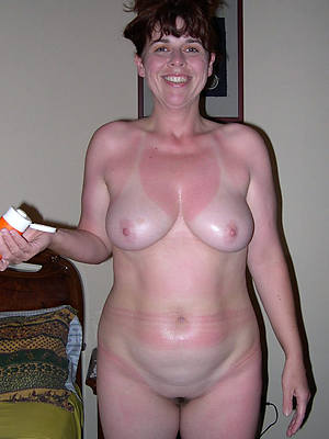 unmitigated horny mature ex girlfriend photos