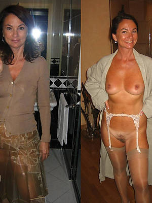 porn pics of mature forwards dressed and after undressed