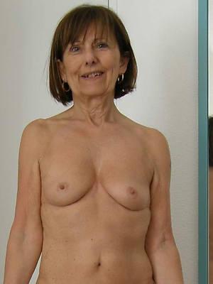 real mature grannies perfect body