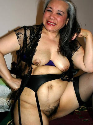mature asian whores posing nude