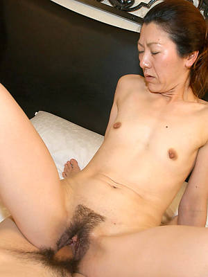 hotties mature hairy asian pussy pics