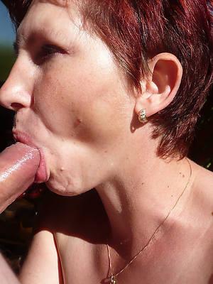 pornstar amateur beautiful redhead mature women