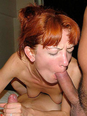 sexy hot mature nude redheads pics