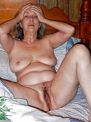 naked women over 60 tits pics