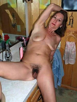 hairy mature solo xxx porno