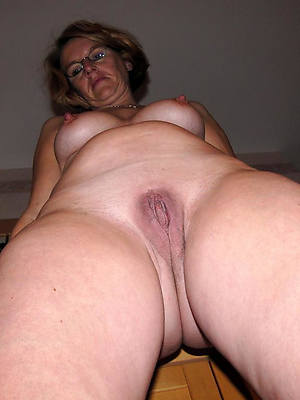 downcast hot mature white wife