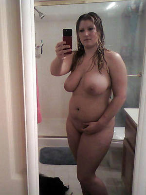 real mature naked self shots titties