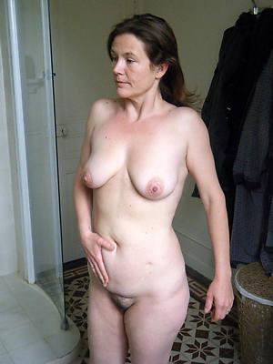 beautiful women over 50 slut pictures