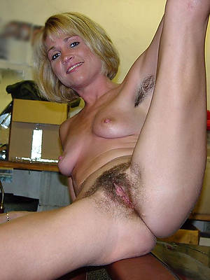 real unshaved nude women porn pics