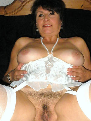 petite unshaved mature women photos
