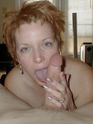 grown-up spliced handjob posing nude