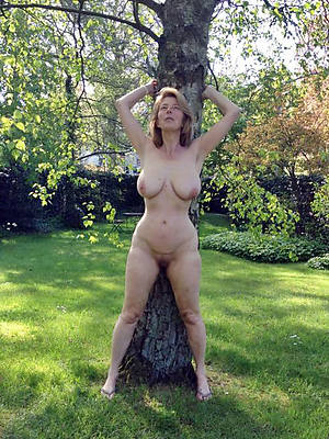 porn pics of best outdoor mature nudes